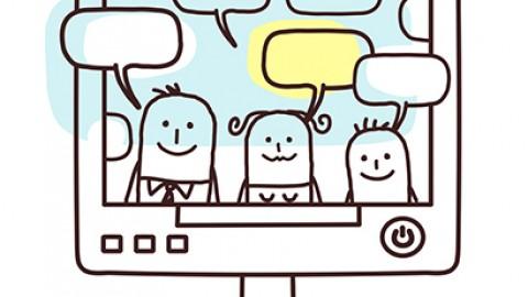 ADHD en bloggen; Goede combi of een ramp?
