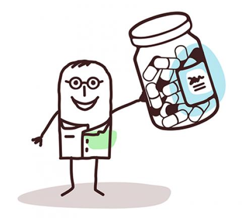Medicatie en kinderen